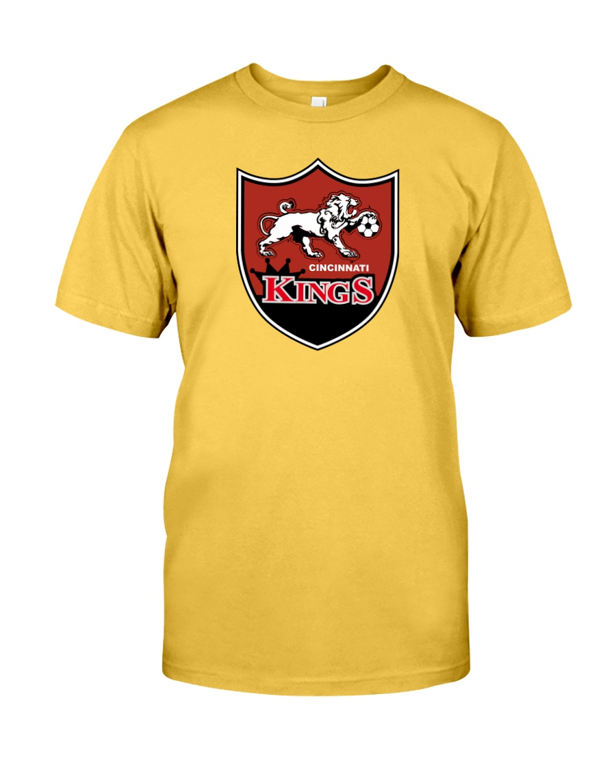 Cincinnati Kings Classic T-Shirt