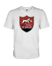 Cincinnati Kings V-Neck T-Shirt thumbnail
