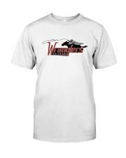 Oklahama Wranglers Premium Fit Mens Tee thumbnail