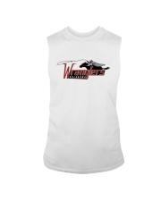 Oklahama Wranglers Sleeveless Tee thumbnail