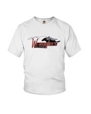 Oklahama Wranglers Youth T-Shirt thumbnail
