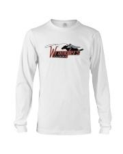 Oklahama Wranglers Long Sleeve Tee thumbnail