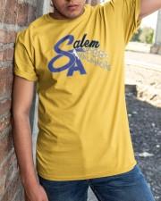 Salem Avalance Classic T-Shirt apparel-classic-tshirt-lifestyle-27