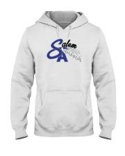 Salem Avalance Hooded Sweatshirt thumbnail