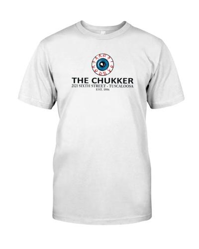 The Chukker - Tuscaloosa Alabama