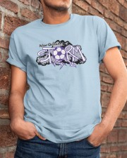 New Orleans Storm Classic T-Shirt apparel-classic-tshirt-lifestyle-26