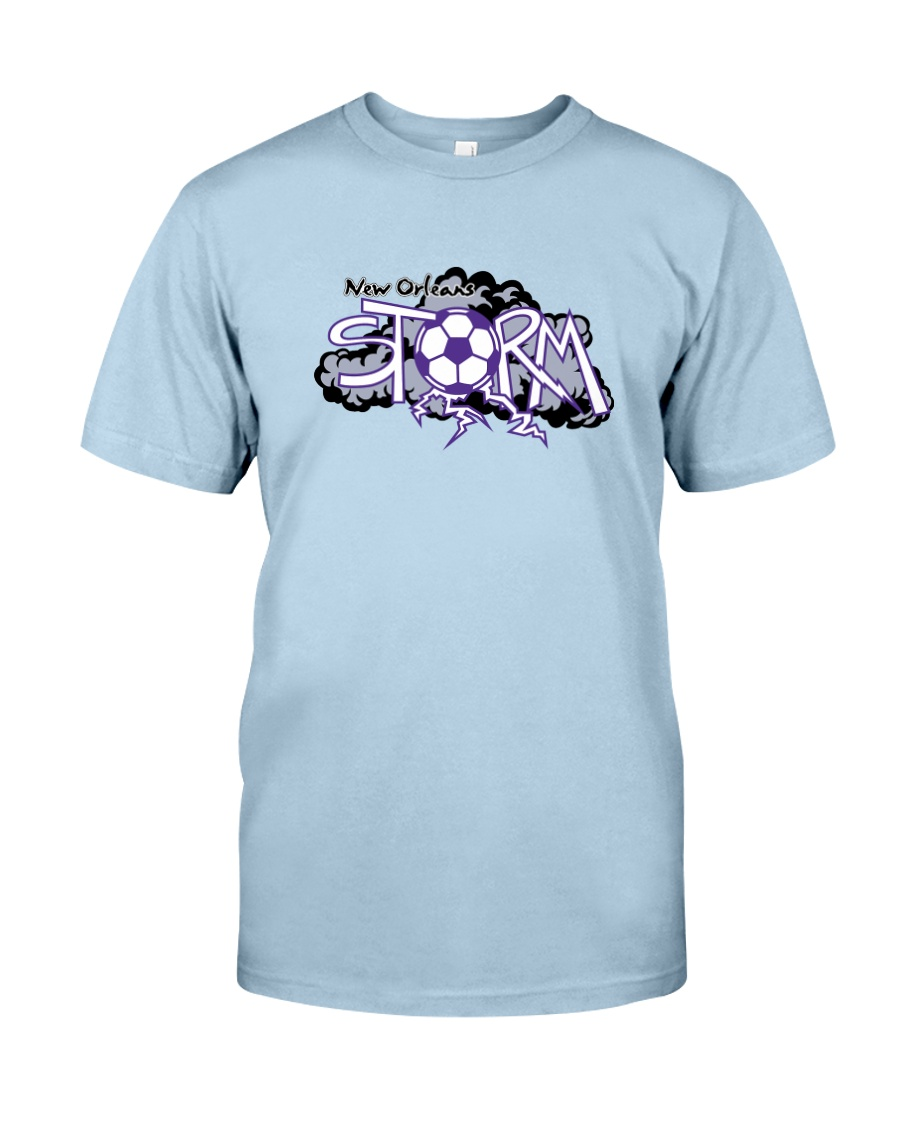 New Orleans Storm Classic T-Shirt