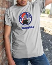 New York Knights Classic T-Shirt apparel-classic-tshirt-lifestyle-27