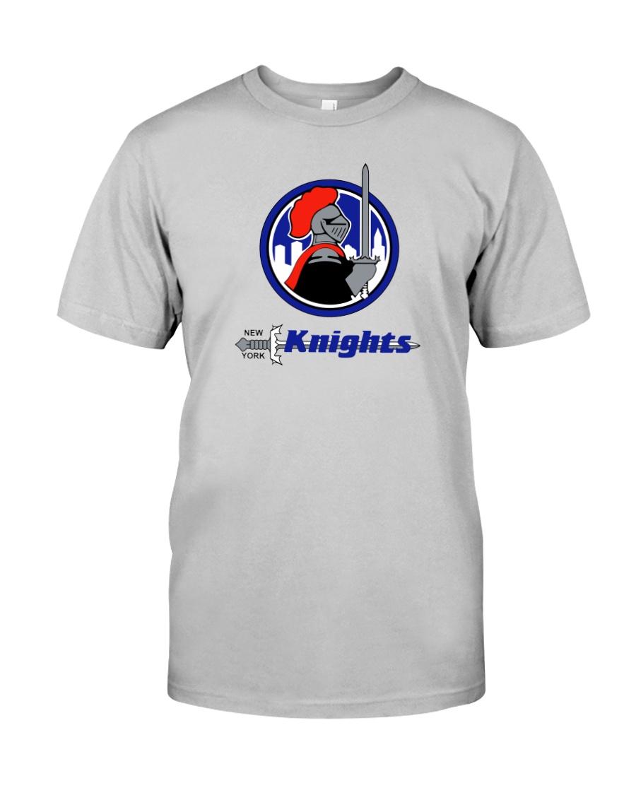 New York Knights Classic T-Shirt