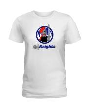 New York Knights Ladies T-Shirt thumbnail