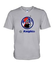 New York Knights V-Neck T-Shirt thumbnail