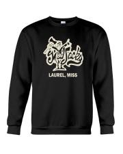 Mad Jacks - Laurel Mississippi Crewneck Sweatshirt thumbnail