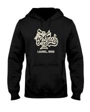 Mad Jacks - Laurel Mississippi Hooded Sweatshirt thumbnail
