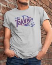 Tulsa Talons Classic T-Shirt apparel-classic-tshirt-lifestyle-26