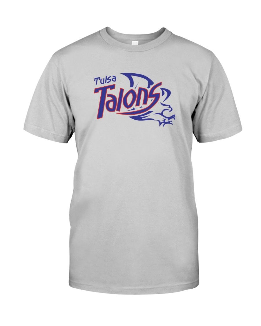 Tulsa Talons Classic T-Shirt