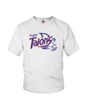 Tulsa Talons Youth T-Shirt thumbnail