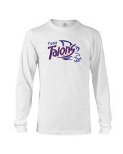 Tulsa Talons Long Sleeve Tee thumbnail