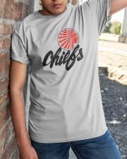 Atlanta Chiefs Classic T-Shirt apparel-classic-tshirt-lifestyle-27