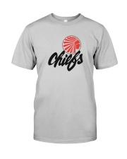 Atlanta Chiefs Classic T-Shirt front