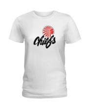 Atlanta Chiefs Ladies T-Shirt thumbnail
