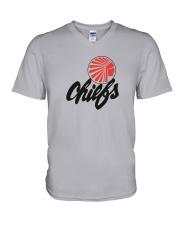 Atlanta Chiefs V-Neck T-Shirt thumbnail