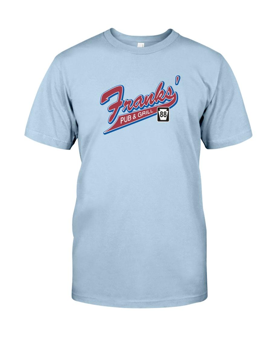 Frank's Pub and Grill 88 - Bethel Park Classic T-Shirt