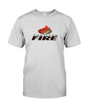Portland Fire Premium Fit Mens Tee thumbnail