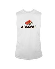 Portland Fire Sleeveless Tee thumbnail
