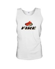 Portland Fire Unisex Tank thumbnail