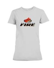 Portland Fire Premium Fit Ladies Tee thumbnail