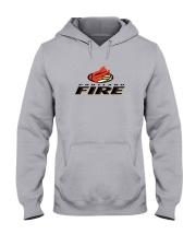 Portland Fire Hooded Sweatshirt thumbnail
