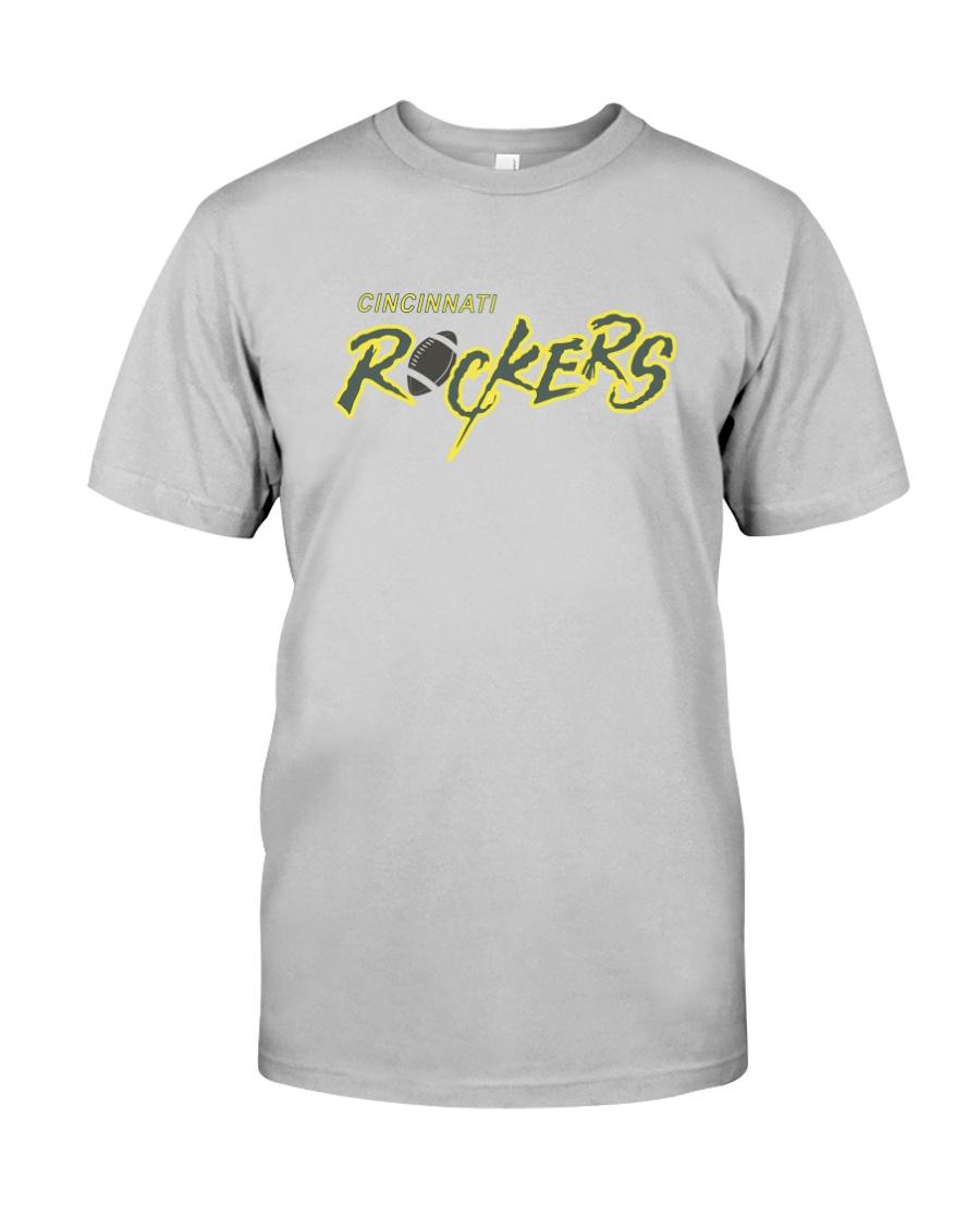 Cincinnati Rockers Classic T-Shirt