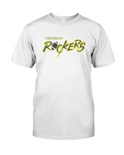 Cincinnati Rockers Premium Fit Mens Tee thumbnail