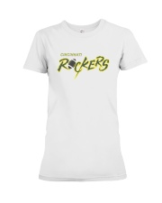 Cincinnati Rockers Premium Fit Ladies Tee thumbnail
