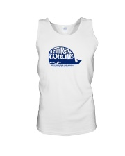 The Thirsty Whale - River Grove Illinois Unisex Tank thumbnail