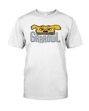 Grrreenville Grrrowl Premium Fit Mens Tee thumbnail