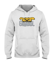 Grrreenville Grrrowl Hooded Sweatshirt thumbnail