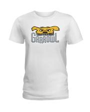 Grrreenville Grrrowl Ladies T-Shirt thumbnail