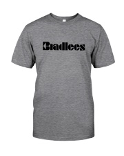 Bradlees Classic T-Shirt front