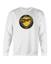 Great Seal of the State of Oregon Crewneck Sweatshirt thumbnail