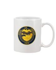 Great Seal of the State of Oregon Mug thumbnail