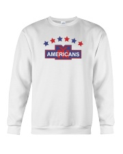 New York Americans Crewneck Sweatshirt thumbnail