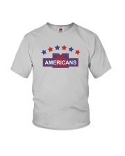 New York Americans Youth T-Shirt thumbnail