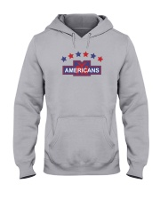 New York Americans Hooded Sweatshirt thumbnail