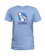 Oakland Invaders Ladies T-Shirt thumbnail