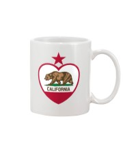 State Flag of California Mug thumbnail