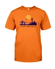 New Mexico Classic T-Shirt front
