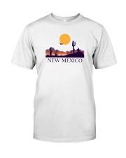 New Mexico Premium Fit Mens Tee thumbnail