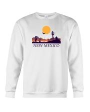 New Mexico Crewneck Sweatshirt thumbnail