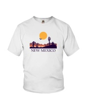 New Mexico Youth T-Shirt thumbnail